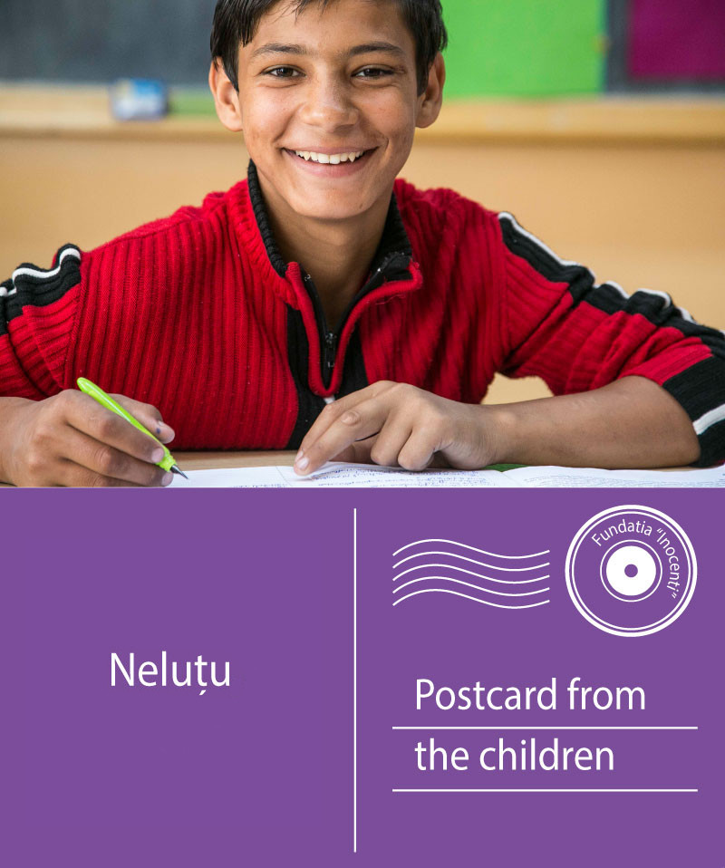 Nelutu - Education for All