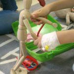 Multi-Art In Hospital. Play Therapy For Hospitalized Children