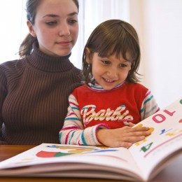 Early Literacy – 1st Photo